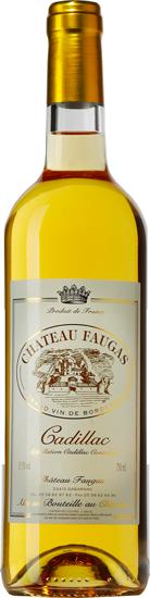 Chateau Faugas - Cadillac blanc